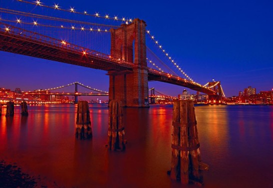 Echoes of Brooklyn - Peter LikSource: www.lik.com