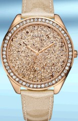 GUESS Watches; Trendy Collection *Article no. Non U.S. W0155L1 (non-U.S. U0155L1)
